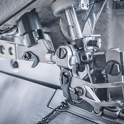 Come selezionare macchine per cucire industriali di alta qualità