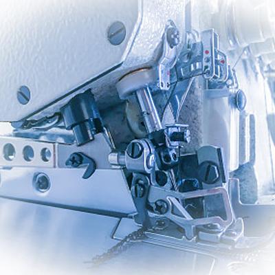 Principali classificazioni di macchine per cucire industriali