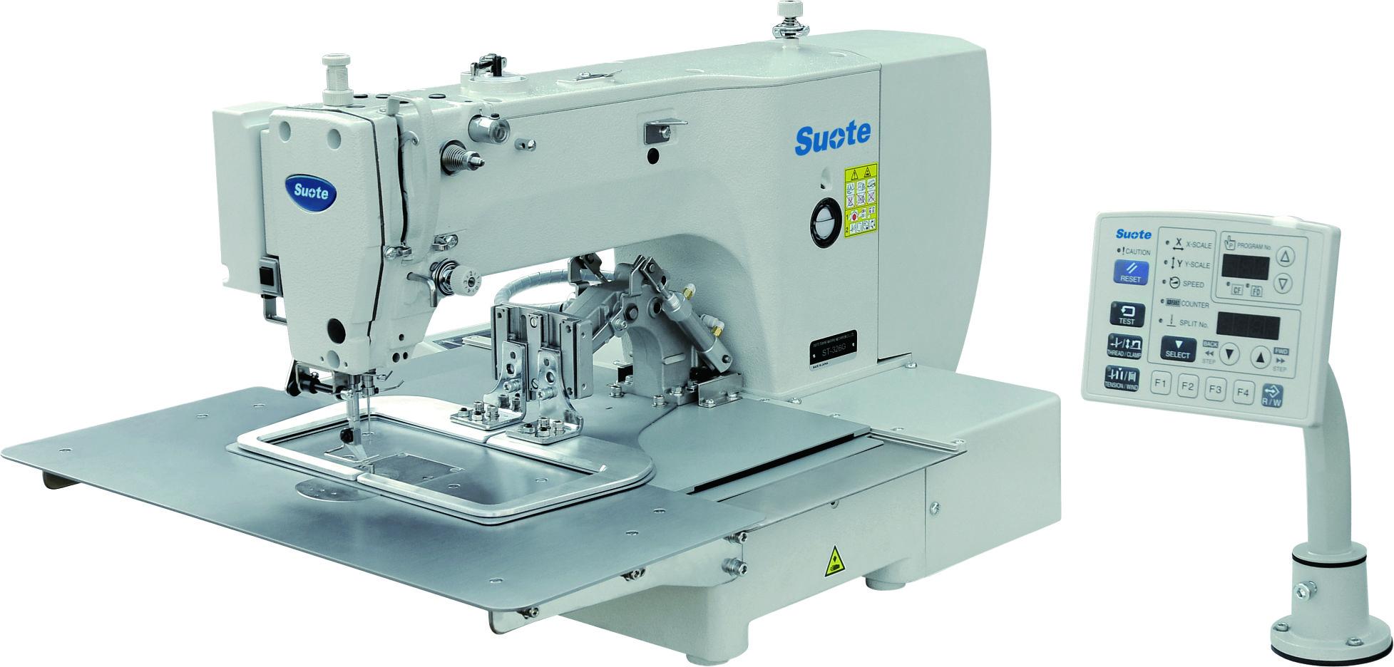 Come scegliere una macchina da cucire industriale