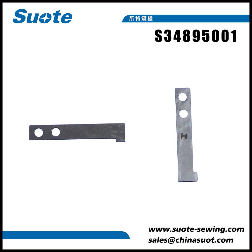 Coltello fisso S34895001 per 9820